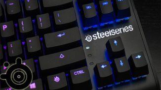 แนะนำอุปกรณ์ Gaming Gear แบรนด์ Steelseries