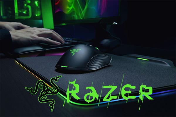 แนะนำอุปกรณ์ Gaming Gear แบรนด์ Razer